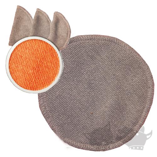 【維美】銀離子眼耳清潔專用護理巾 [德國製造]