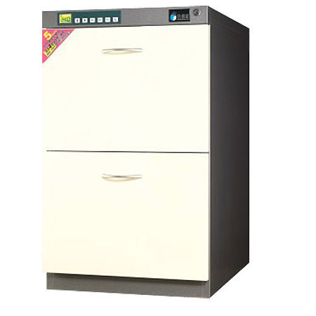 防潮家 微電腦型 抽屜櫃 D-B4-2