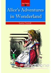 Alice*s Adventures in Wonderland愛麗絲漫遊奇境