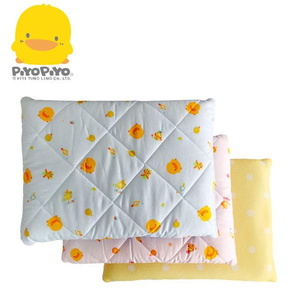 黃色小鴨 3D立體透氣水洗枕【德芳保健藥妝】