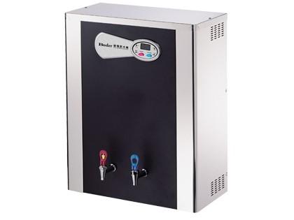 BD-20L8I 防燙數位瞬熱開水機 (桌上型、掛壁式兩用,附吊片)