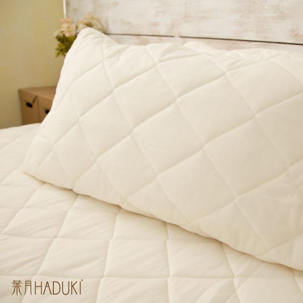 保潔枕墊 [3M專利吸濕排汗保潔枕墊] 單入45X75CM ; 透氣排濕 ; 枕頭的雨衣; 抗菌 ; 翔仔居家台灣製