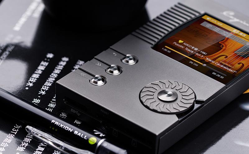 {音悅音響}限時限量特價$7990 Cayin 凱音 N5 無損 高解析 隨身播放器 mp3 隨身聽 DSD aiff flac dac