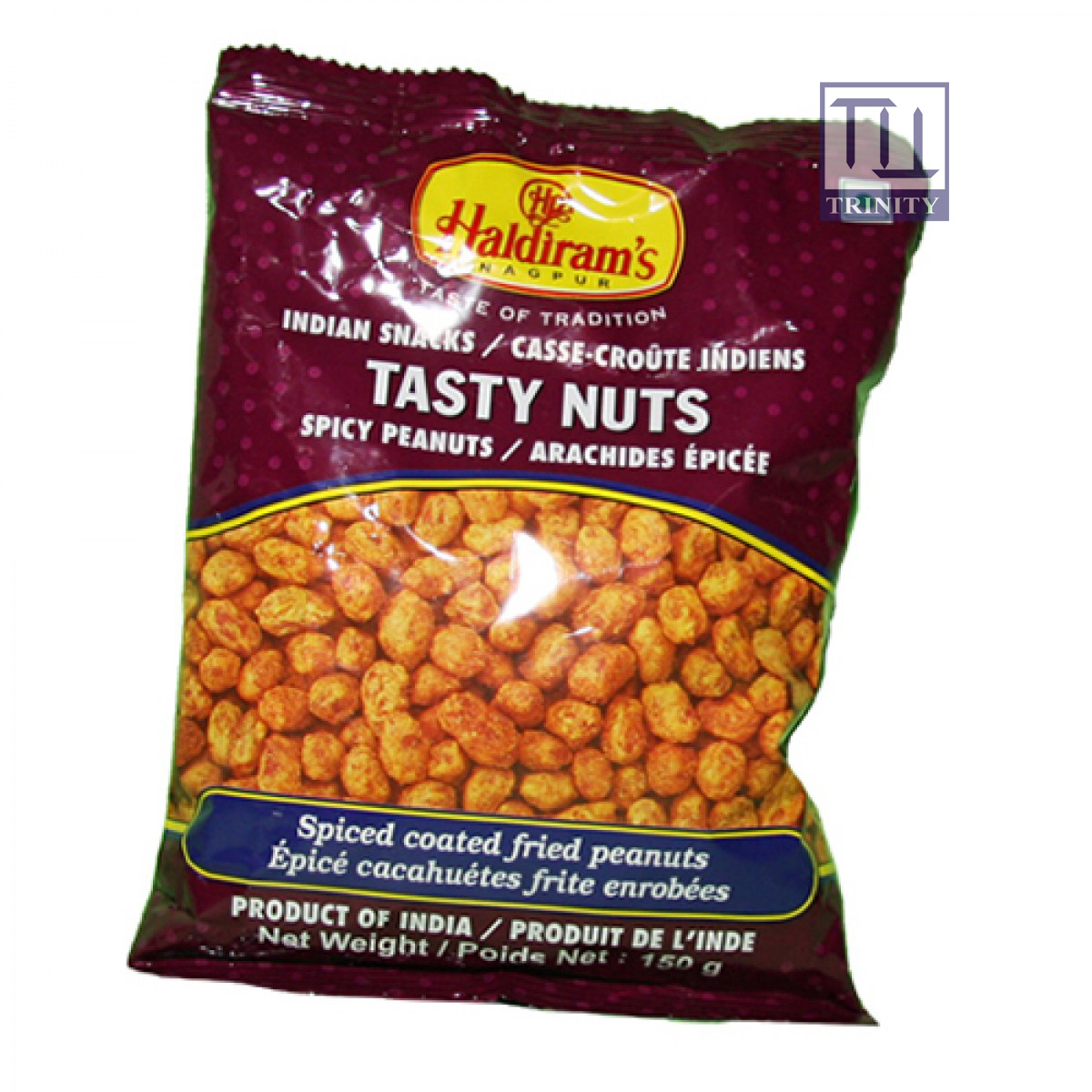 Tasty Nuts 印度 Tasty Nuts 休閒點心