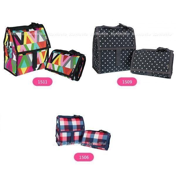 美國 PACKIT 行動式摺疊冰袋/保冰袋/多功能冷藏袋/午餐袋/冰酷 BG1137