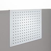 【日本林製作所】《ZIP LINK配件》鐵製留言板