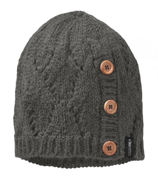 OUTDOOR RESEARCH 美國 | Waldron Beanie 女款 保暖 針織 毛帽 防風帽 | 秀山莊(OR86610)