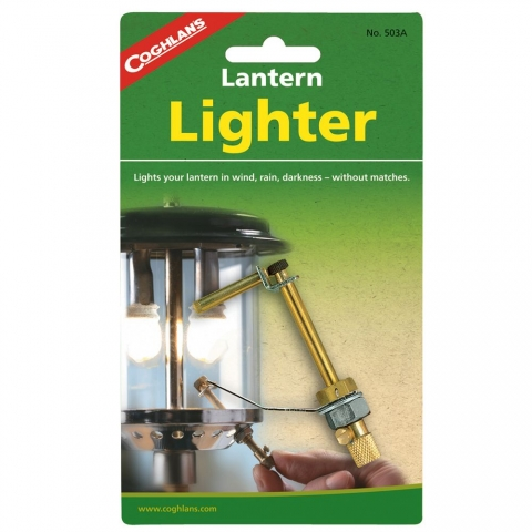 【露營趣】中和 加拿大 Coghlans 503A 營燈點火器 汽化燈 瓦斯燈 煤油燈 點火器
