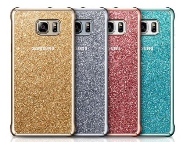 Samsung 三星 Galaxy Note5 N9208 原廠星鑽薄型背蓋  【葳豐數位商城】