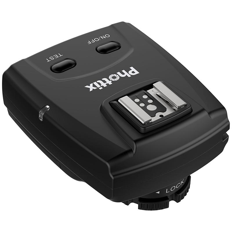 ◎相機專家◎ Phottix Odin II TTL 無線閃燈接收器 for Canon 群光公司貨