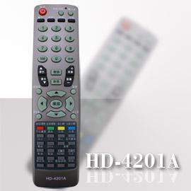 【遙控天王 】HD-4201A (ESONIC億碩/ACER宏碁/BLUEsky藍天/TOPTEN鈦田/TFC旭光/Monix幻象/ Achineo亞奇諾/CORAL酷樂/SOWA首華) 液晶/電漿/LED 全系列電視遙控器**本單價為單支價格**