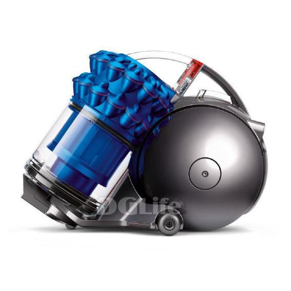 Dyson Ball fluffy CY24 藍  圓筒式吸塵器