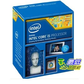 [103 美國直購 ShopUSA] Intel Core i7-4790K Processor- BX80646I74790K $16039