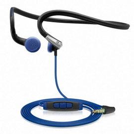 志達電子 PMX685i SENNHEISER PMX 685i Sports 運動用 防汗水 後掛式耳塞式耳機(宙宣公司貨) iPod iPhone iPad