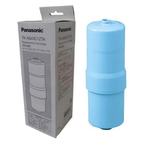 [淨園] Panasonic 國際牌 電解水專用濾心 ( TK-AS43C )