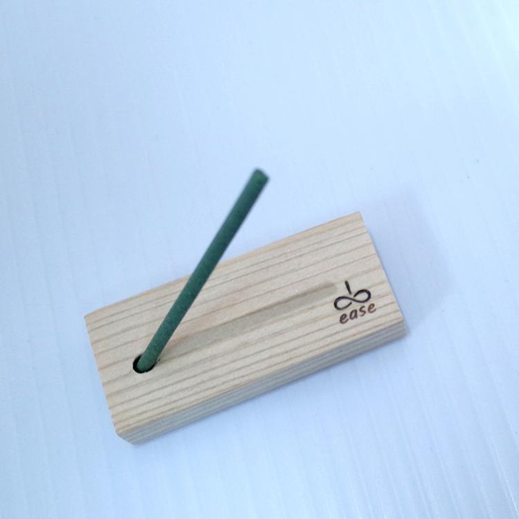 台灣檜木香插-大型