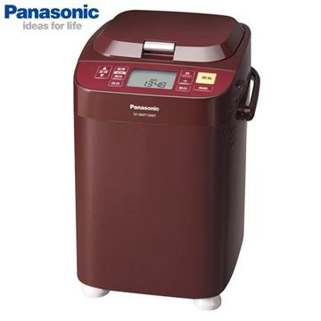 Panasonic 國際牌 全自動變頻製麵包機 SD-BMT1000T ★限期加送多功能料理秤SP-1501乙台