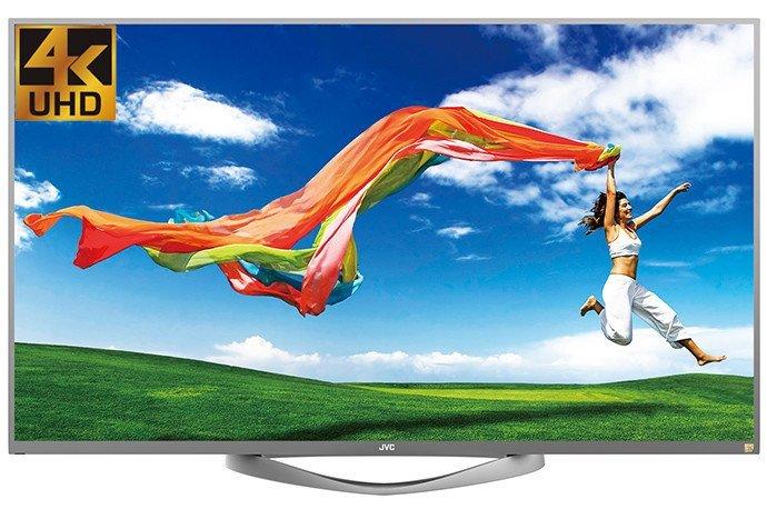 *贈藍芽行動音箱*JVC 65U 65吋 4K智慧聯網WIFI液晶電視 另售KD-55X8500D熱線02-2847-6777贈好禮