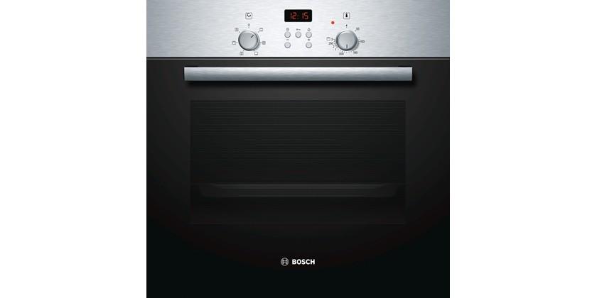 BOSCH 德國 博世 HBN531E0K 嵌入式烤箱 (220V) 【零利率】
