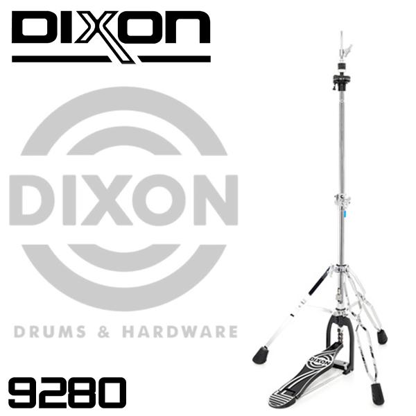 【非凡樂器】DIXON PSH-9280 Hi-hat/銅鈸開合架/腳踏鈸架【品牌保證】