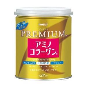 日本原裝MEIJI日本明治膠原蛋白金色黃金版尊爵版罐裝200g - 一九九六的夏天