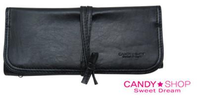 【CANDY SHOP】專業彩妝刷具-刷具包