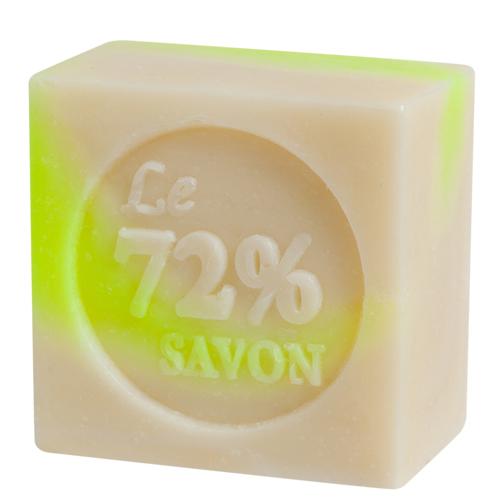 《雪文洋行》薩佛街的品味(月光白檀木)72%馬賽皂-110g±10g