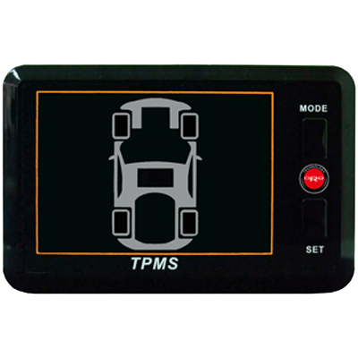 ORO W401胎壓偵測器