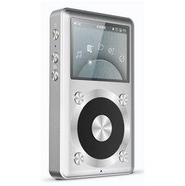 Fiio X1 專業隨身Hi-Fi音樂播放器 支援128G