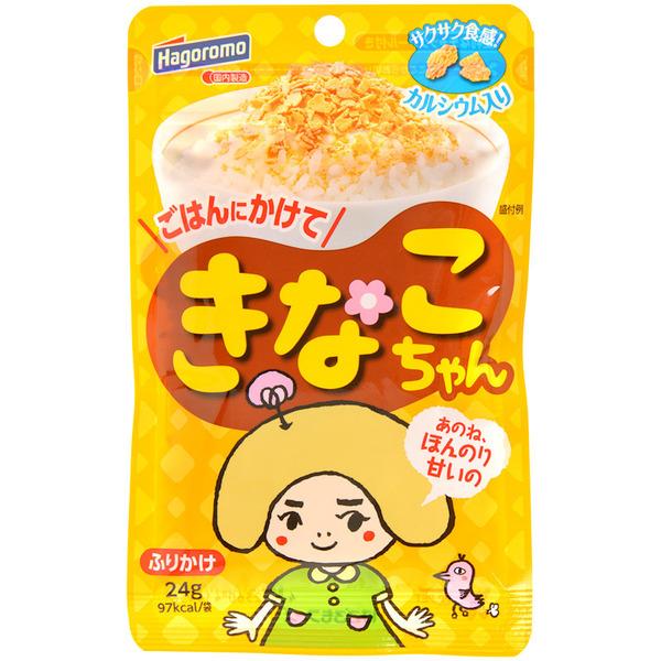 甜點好朋友黃金黃豆粉脆片-原味 24g