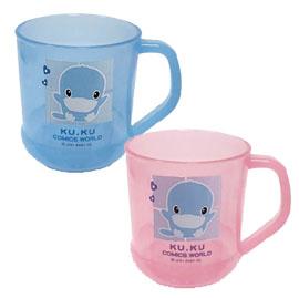 【悅兒樂婦幼用品舘】KU KU 酷咕鴨 酷愛玩樂杯