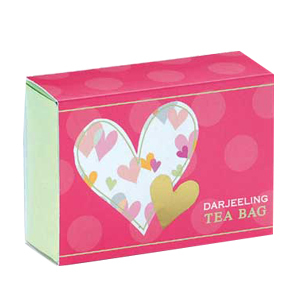 陶和紅茶 Towa「火柴盒紅茶」- 大吉嶺茶「新品」