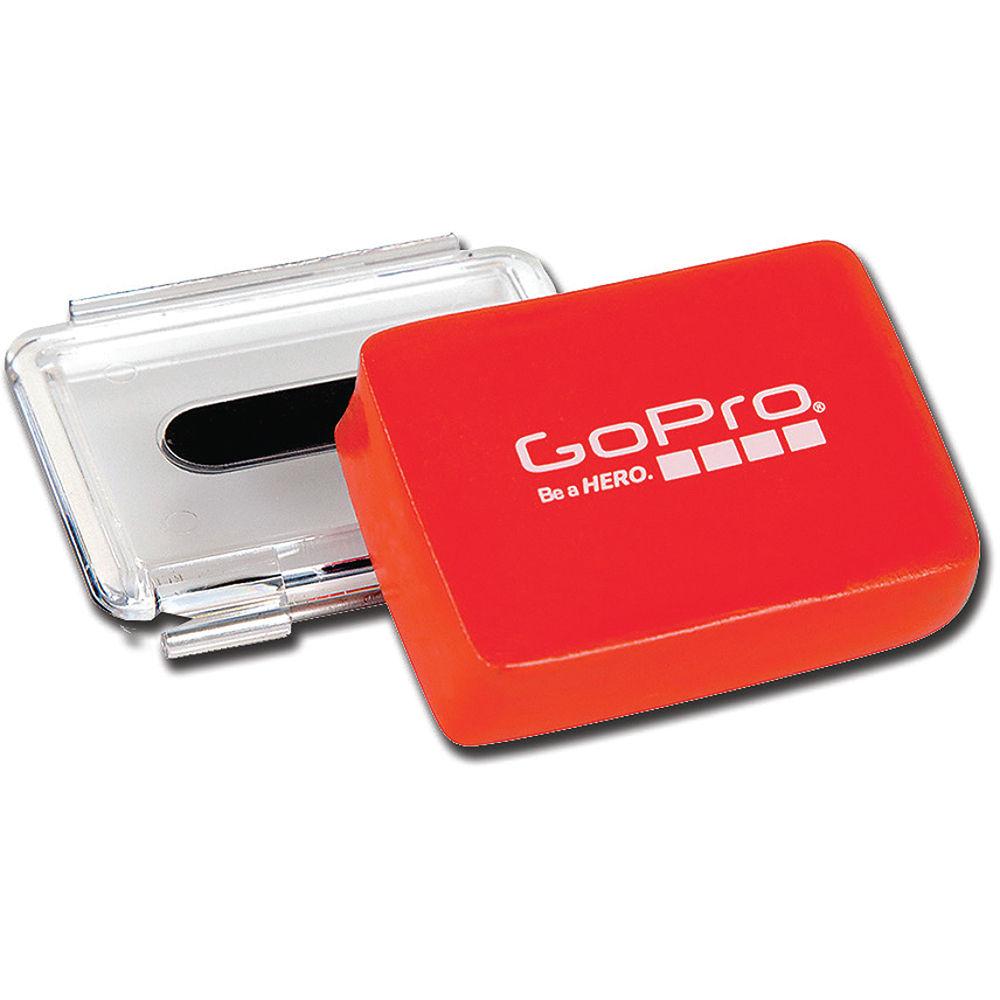 【集雅社】GoPro AFLTY-003 專屬配件 水上防沉漂浮片 公司貨 適用各系列機種 HERO4 HERO3+ HERO3
