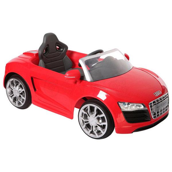 Audi R8電動車【六甲媽咪】