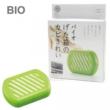 日本COGIT BIO鞋櫃消臭防霉盒