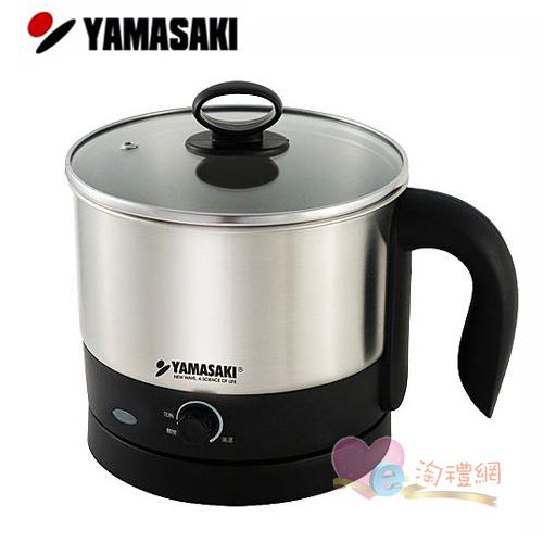 淘禮網   SK-109S  Yamasaki山崎 優賞不鏽鋼美食鍋 SK-109S /通過SGS#304成份檢測