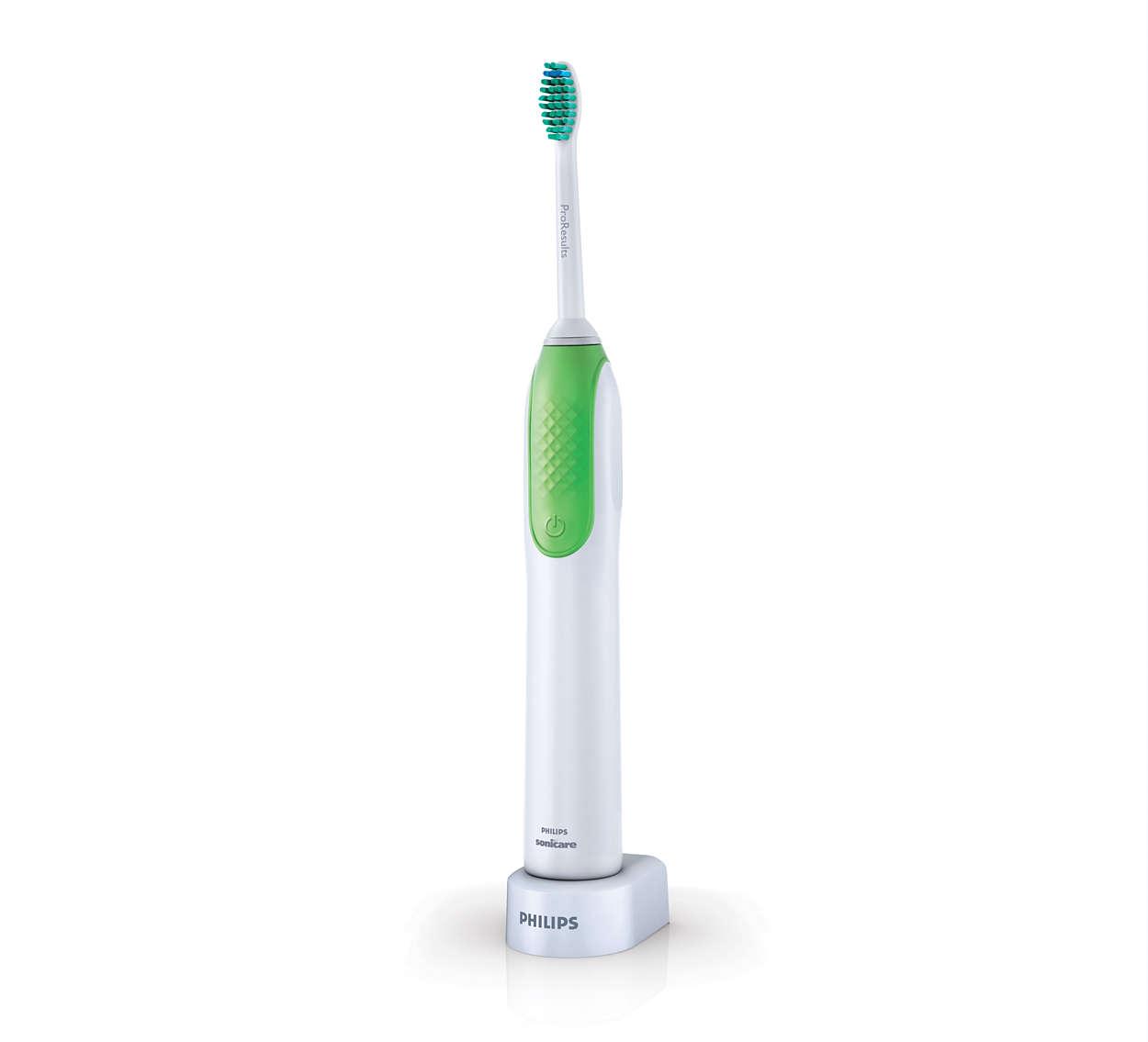★杰米家電☆HX3110 動力奇機 音波震動牙刷 電動牙刷