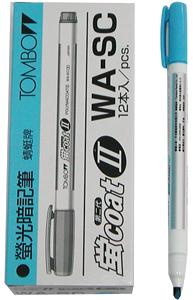 【TOMBOW】 WA-SC-96  螢光筆