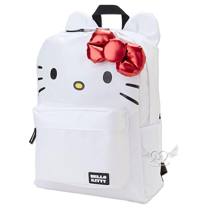HELLO KITTY大臉兒童後背包包 247556*JJL*