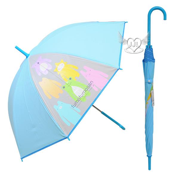 綿綿兔fumo兔雨傘長傘直傘  188402*JJL*