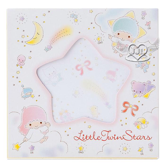 雙子星便利貼便條紙彩虹流星系列  770184*JJL*