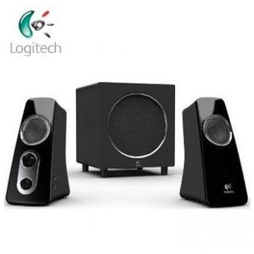羅技 Logitech Z523 2.1 音箱系統 (980-000325)