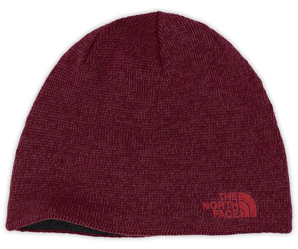 【鄉野情戶外專業】 The North Face |美國|  JIM BEANIE 編織保暖帽/毛帽 編織帽-紅灰/A5WH