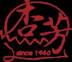 杏芳logo