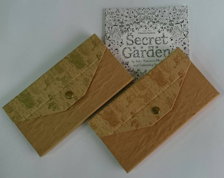 祕密花園日本北星鉛筆KITA-BOSHI原木短寸色鉛筆24色復古風(單盒)+贈AP雙頭鉛筆延長器