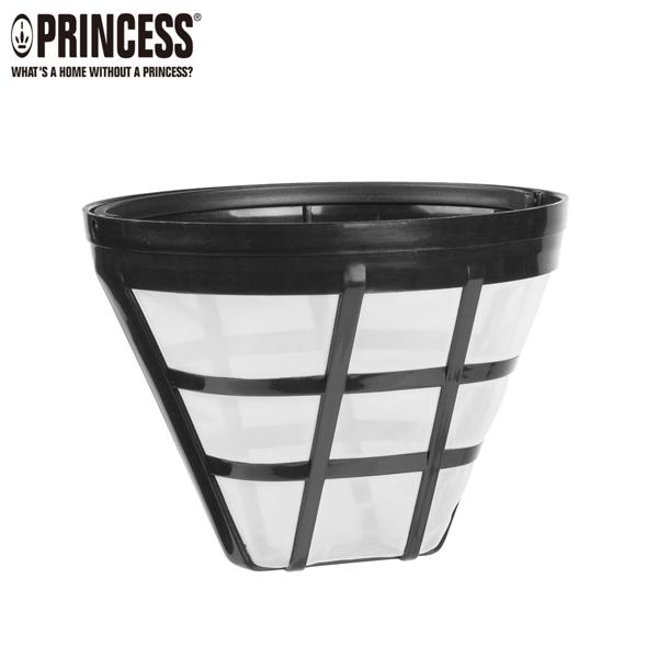 荷蘭公主原廠配件-咖啡機永久濾網 TPR0182