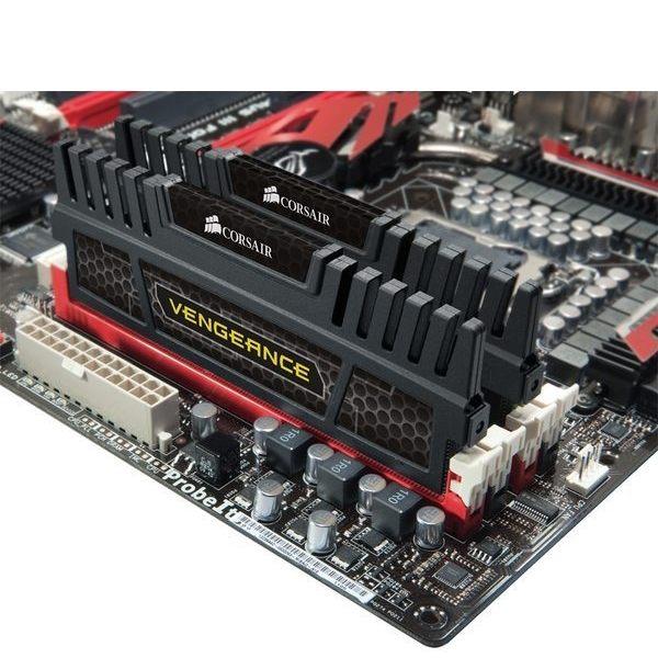 *╯新風尚潮流╭*海盜船 Vengeance DDR3-1600 8G 9-9-9-24 CL9 CMZ8GX3M2A1600C9