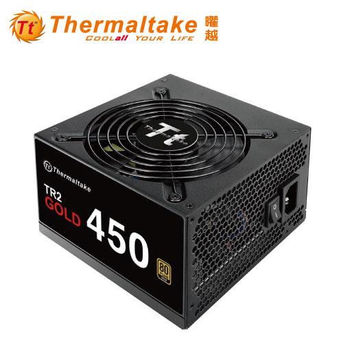 曜越 TR2-450W 金牌 電源供應器