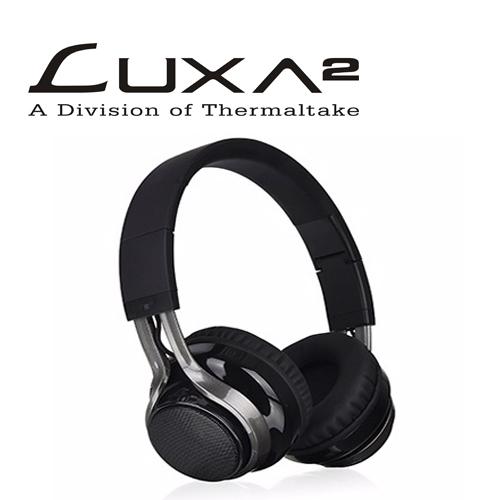 LUXA2 Lavi S 耳罩式三模無線耳機
