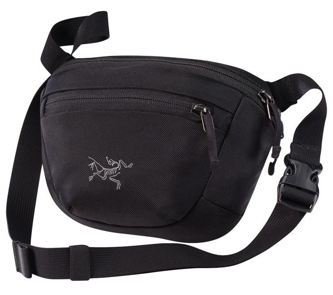 【鄉野情戶外專業】 ARCTERYX 始祖鳥 |加拿大| MAKA 1 腰包/隨身包 旅行包 護照包 側背包/17171 【容量2L】
